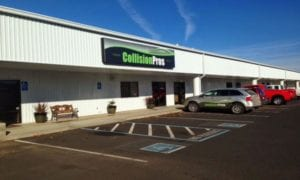 Collision Pros Chico is located at 2919 Highway 32 #900, Chico CA 95973