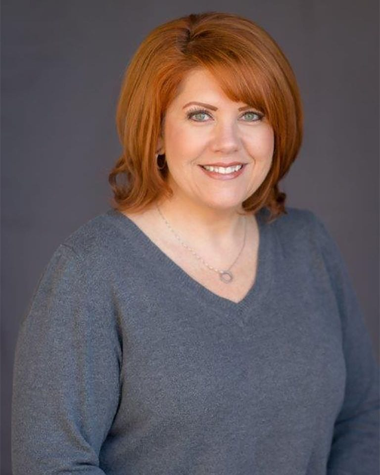 Christie Owens is the accounting manager for Collision Pros