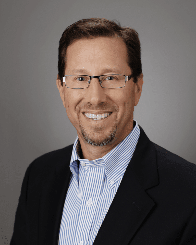 Darin Salk is the Chief Financial Officer of Collision Pros